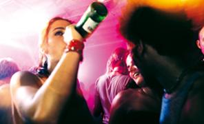 Farmaci per eliminazione di dipendenza da alcool