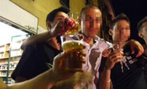 Cura anonima di alcolismo in Mogilev