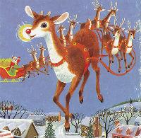 Rudolph La Renna Di Babbo Natale.Televideo Caccia Alla Renna Reale