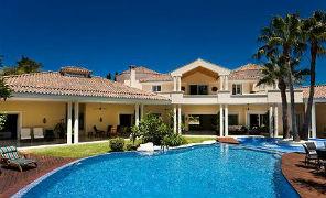 Televideo boom di acquisti di case di lusso for Piani di case di lusso