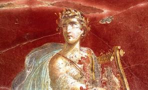 Affresco di Pompei